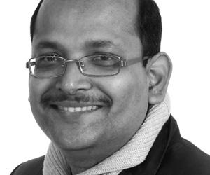 Trishit Sengupta